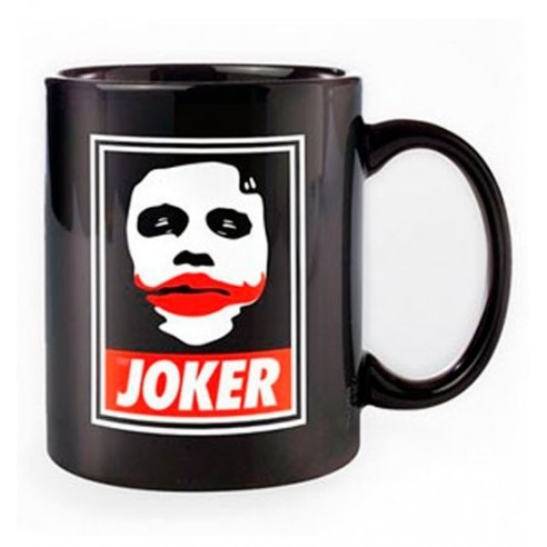Taza Original El Caballero Oscuro - Joker