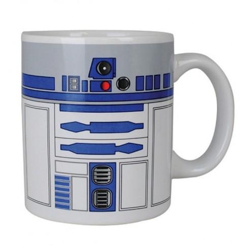 Taza Cerámica Star Wars R2-D2 Fashion