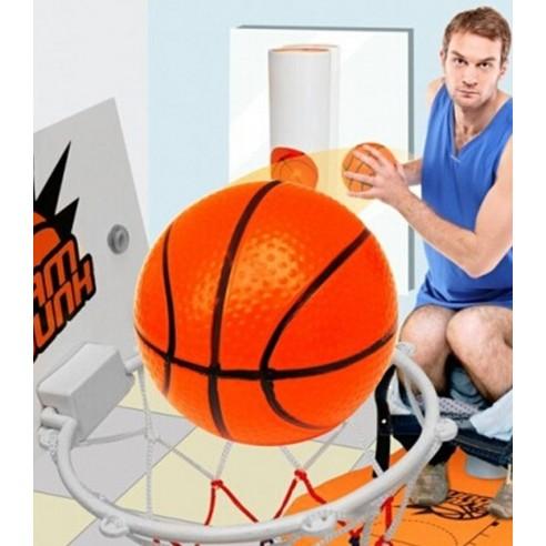 Juego Baloncesto Cuarto de Baño