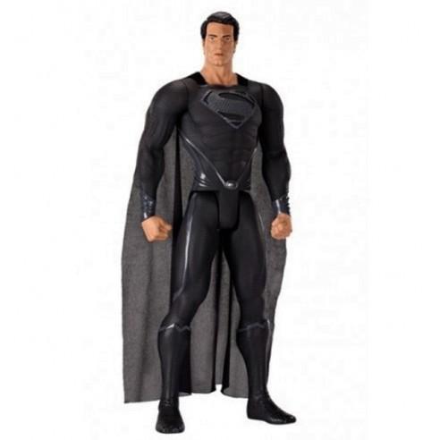 Figura Gigante Hombre de Acero Superman