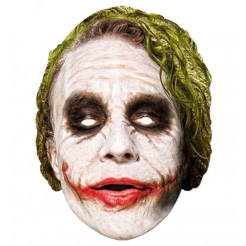 Máscara The Joker