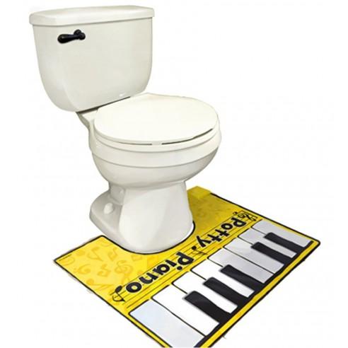 Piano Para el Baño