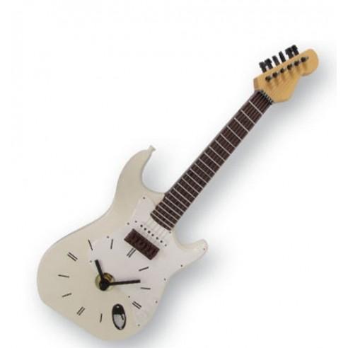 Reloj Pared Guitarra Eléctrica