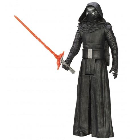 Figura Star Wars Ultimate 30 cm. Kylo Ren Episodio VII