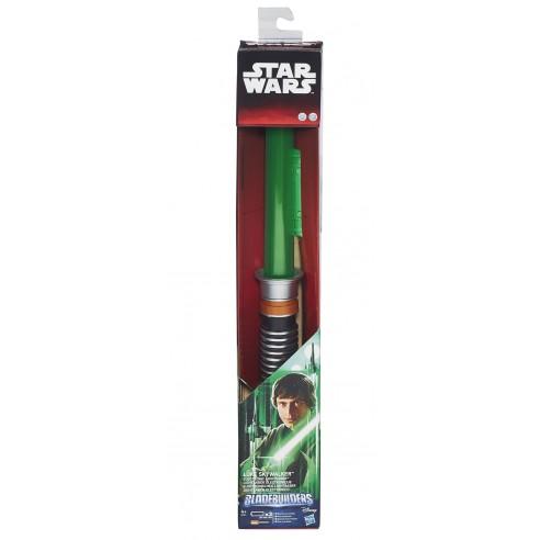 Sable Laser Luke Skywalker