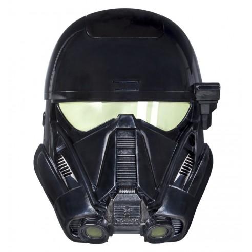 Máscara Rogue One Voz