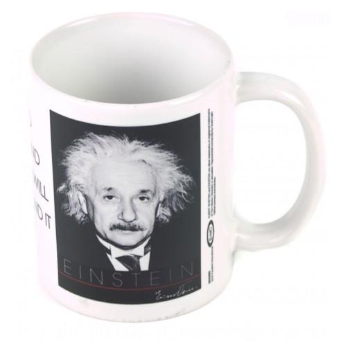 Taza Einstein
