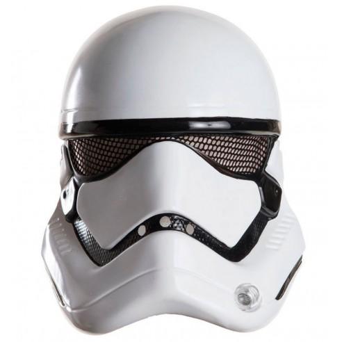 Máscara Stormtrooper Star Wars (1/2 máscara)