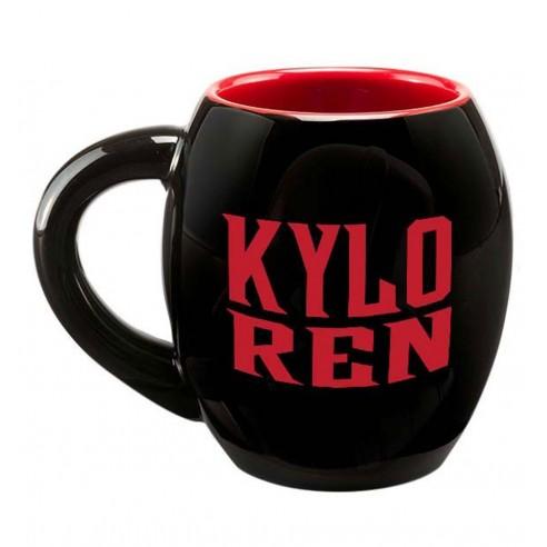 Taza Star Wars Kylo Ren