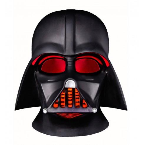 Lámpara Luz Ambiente Star Wars Darth Vader 25cm.