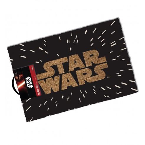 Star Wars Felpudo Hiperespacio 40 x 60 cm