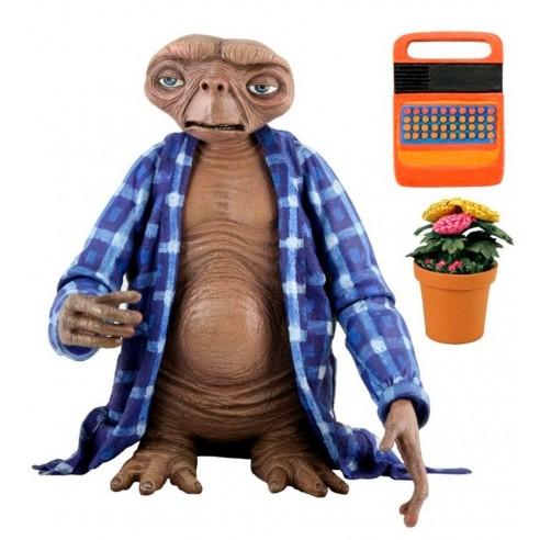 Figura E.T. Telepática