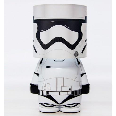 Lámpara Look-ALite LED Luz Ambiente Star Wars Stormtrooper