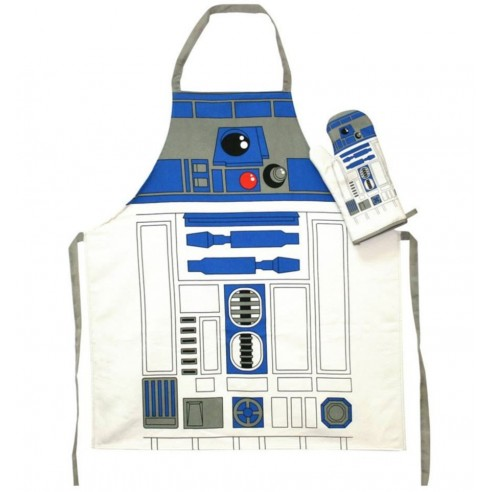 Accesorios de Cocina R2-D2