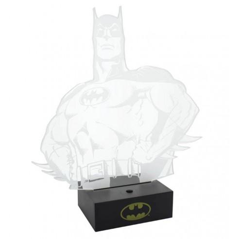 Lámpara LED Batman
