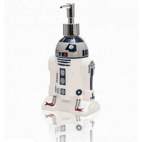 Dispensador Jabón Star Wars R2-D2