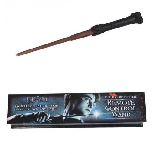 Varita Mágica Harry Potter Mando a Distancia