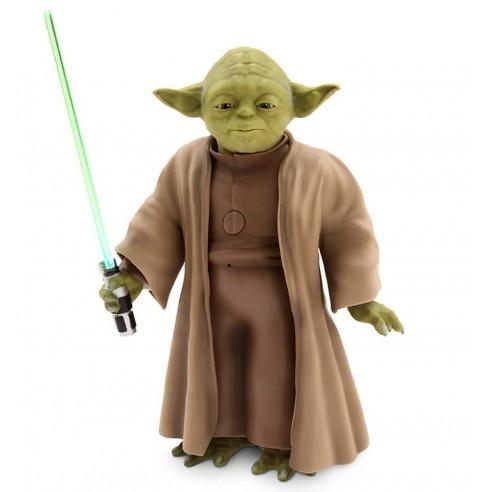 Muñeco Parlante Interactivo Yoda