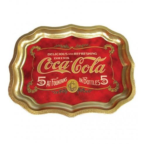 Bandeja Retro Coca-Cola
