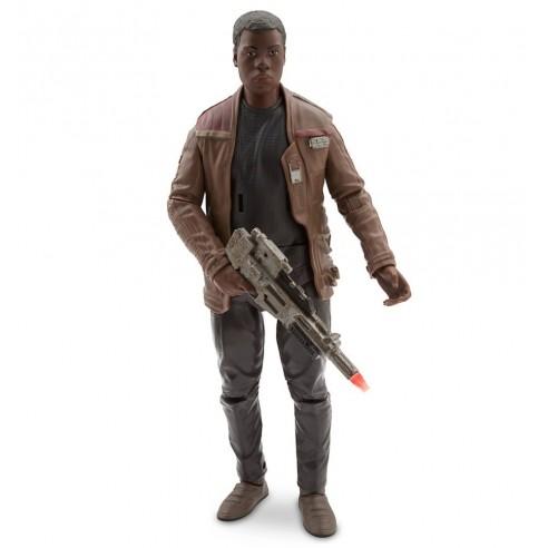 Muñeco Finn con Voz 35 cm.