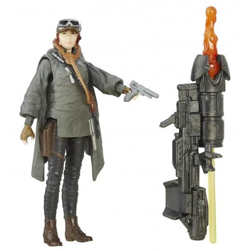 Figura Star Wars Rogue One Sergeant Jyn Erso (Eadu)