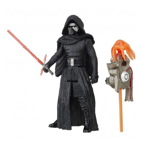 Figura Star Wars Kylo Ren