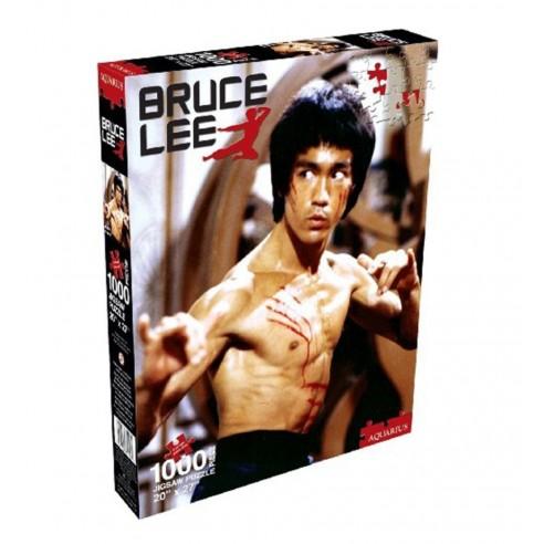 Puzzle Bruce Lee 1.000 piezas