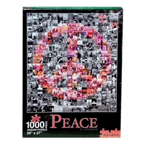 Puzzle Peace 1.000 piezas