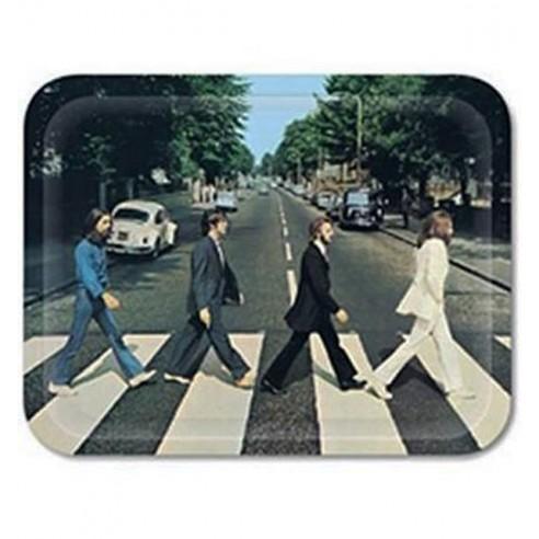 "Bandeja The Beatles ""ABBEY ROAD"""