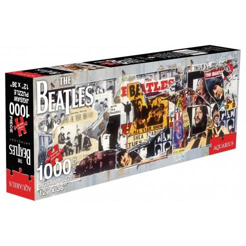 Puzzle The Beatles Anthology 1.000 piezas