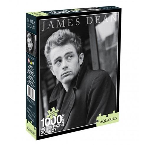 Puzzle James Dean 1.000 piezas