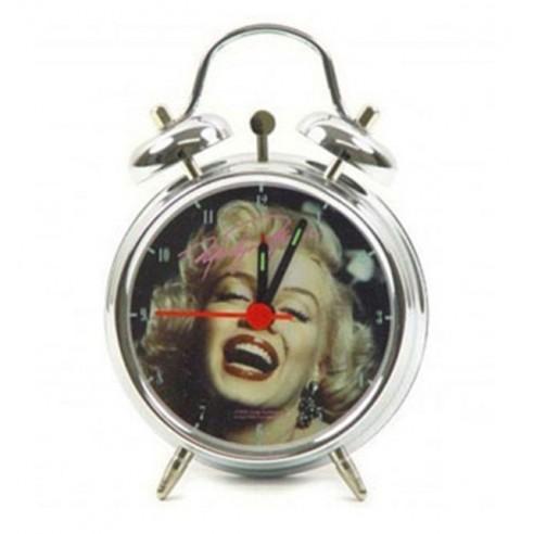 Despertador Marilyn