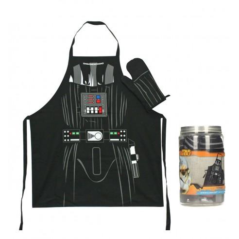 Accesorios de Cocina Darth Vader