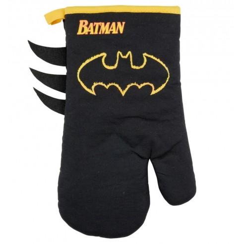 Guante de Horno Batman
