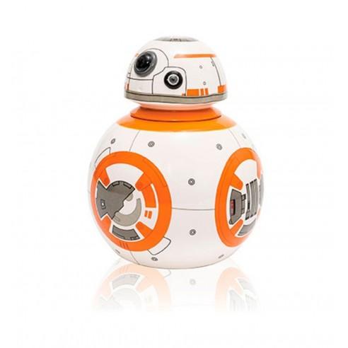Bote para galletas BB-8 Star Wars Episode VII