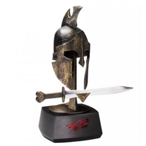 Casco y Espada de Temístocles. 300 El Origen de un Imperio