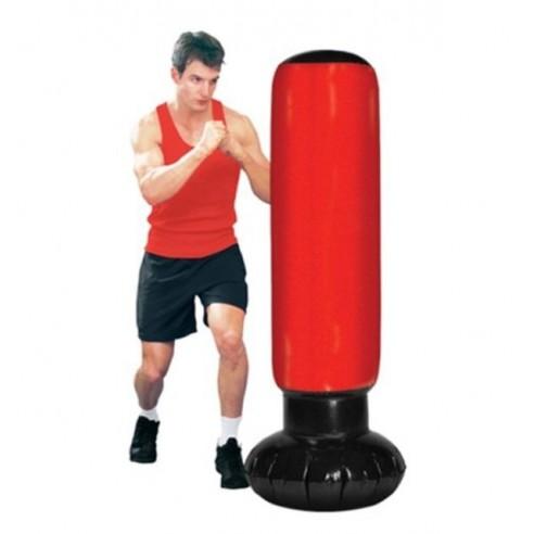 Torre de Boxeo Inflable