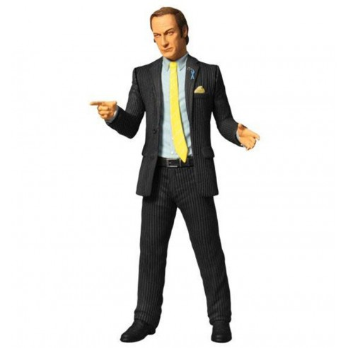 Figura Saul Goodman Breaking Bad 15 cm