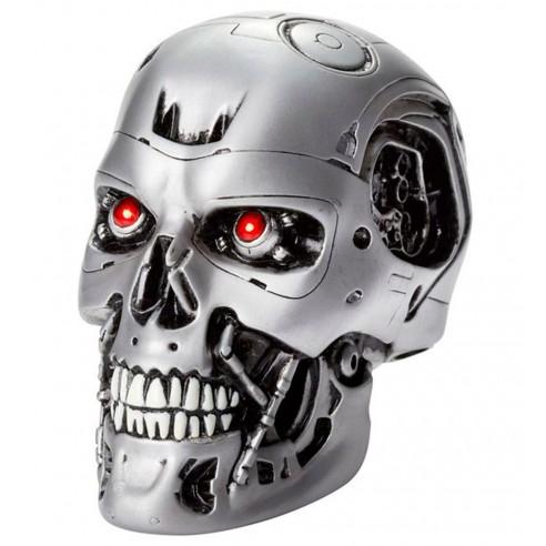 Terminator Genisys Replica Endoskull