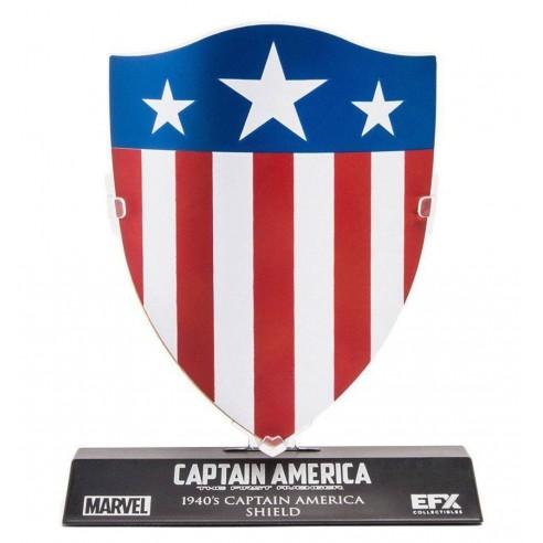 Replica escudo Capitán América