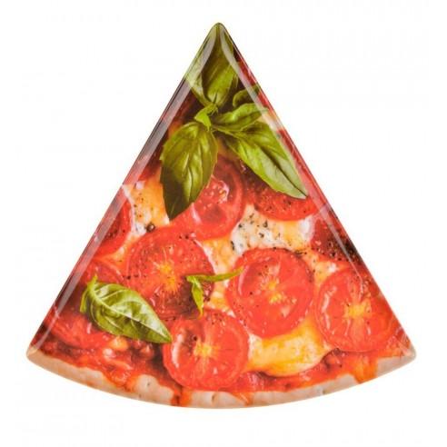 Set de 4 Soportes Porción de Pizza