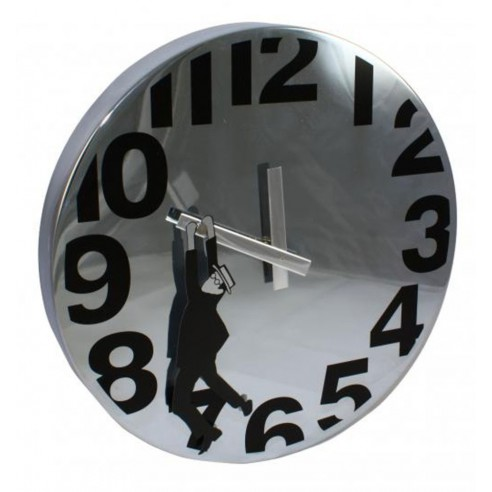 Reloj Pared Harold Lloyd