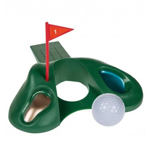 Tope Puerta Juego Golf