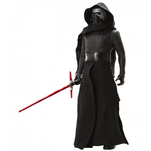 Figura Star Wars 45 cm. Kylo Ren
