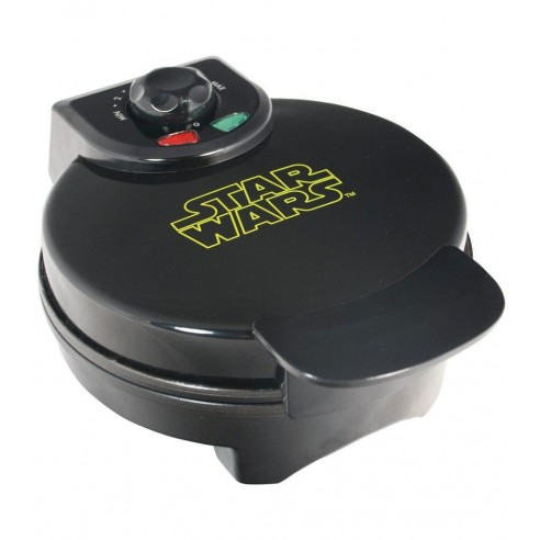 Star Wars Waflera Darth Vader