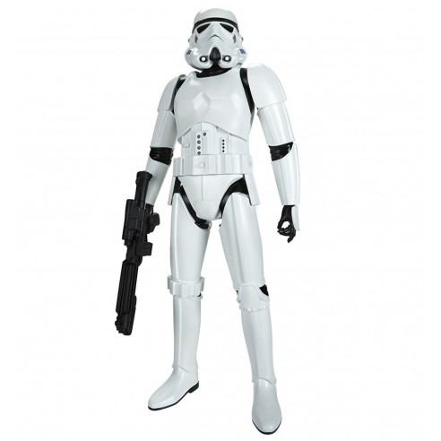Figura Star Wars 45 cm. First Order Stormtrooper