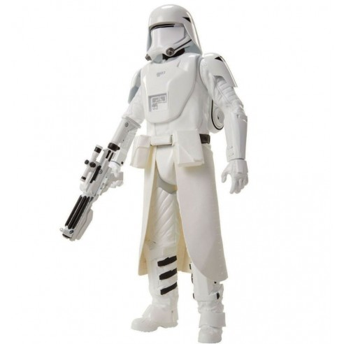 Figura Star Wars First Order Snowtrooper 45 cm.