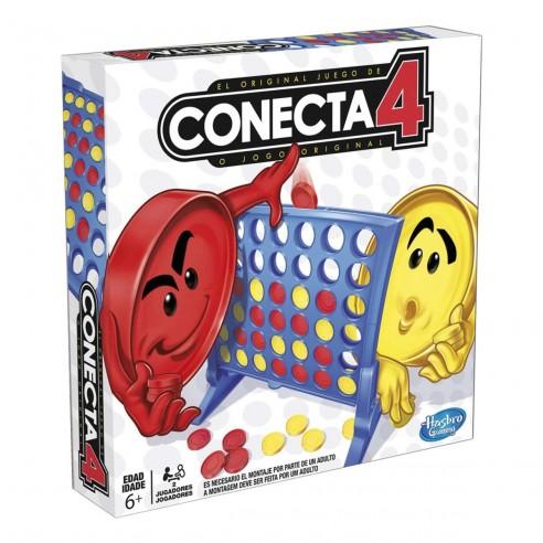 Juego Conecta4