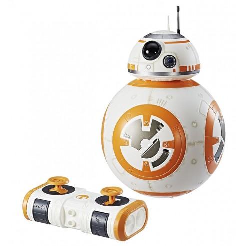 Hyperdrive BB-8 Star Wars