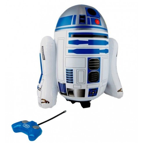 Radio Control Inflable R2-D2